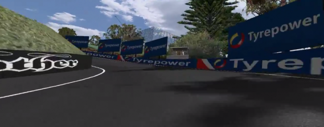 Bathurst 2010 for rFactor &#8211; Released