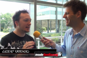 Project CARS &#8211; Andy Tudor Video Interview