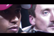 Real F1 Drivers Play F1 2012 – Video