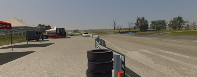 Putnam Park for rFactor 2 – First Previews