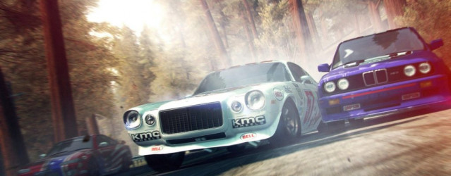 GRID 2 – Five New Previews