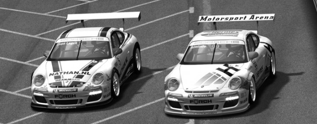 Endurance Porsche Cup Series – Released Called Off