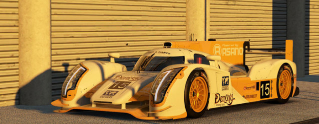 1 Year of Project CARS – Multiplayer, New Tire Model & More