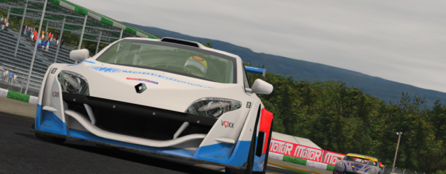 rFactor 2 – Build 118 Released