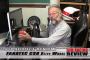 Sim Racing Review – CSR Elite Long Term Review