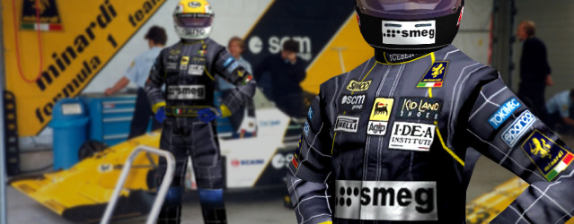 F1 1990 2.0 – Driver Suit Previews