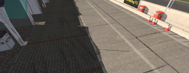 Poznan for rFactor 2 &#8211; First Previews