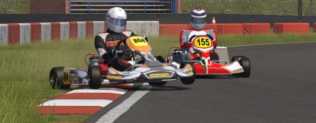 Kart Racing Pro – Beta 7 Released