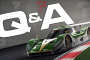 RaceRoom Racing Experience  Diego Sartori Q&#038;A #4