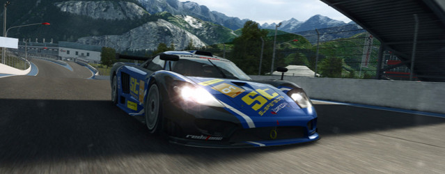 RR Racing Experience – New Version & Content Available