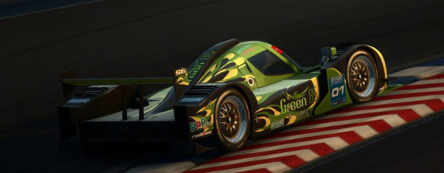 RaceRoom Racing Experience – Beta Launched