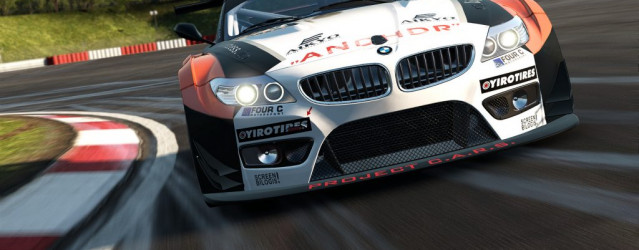 Project CARS – Build 343 Available