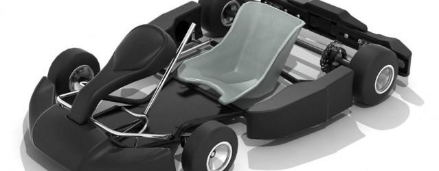 Kart Racing Pro – CRG 60 Mini
