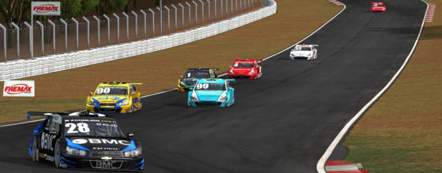 Game Stock Car 2012 &#8211; 1.2 Update Released