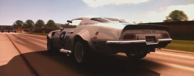 Pontiac Firebird by Team 21 – New Preview Video