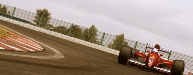 F1-S-R F1 1992 2.0 – New Dallara Preview Video
