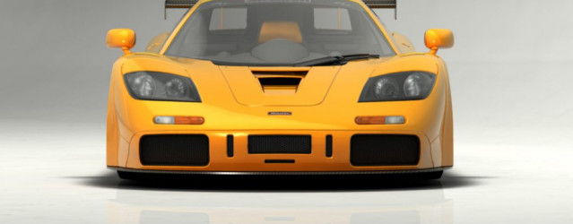 SimRaceWay – Mclaren F1 LM Now Available