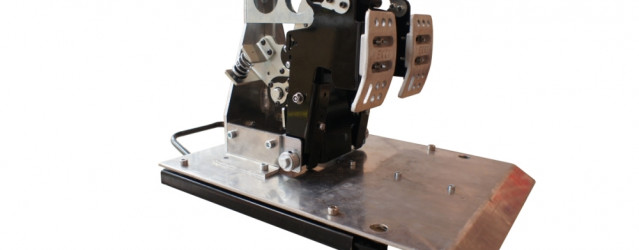 V1-GP Sim Racing Pedals – New Video