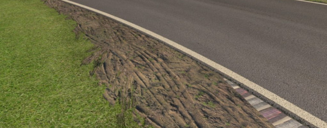 Poznan for rFactor 2 – New Texture Previews