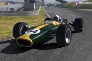 iRacing.com – Lotus 49 Development Delayed