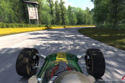 Assetto Corsa – Historical Monza Preview