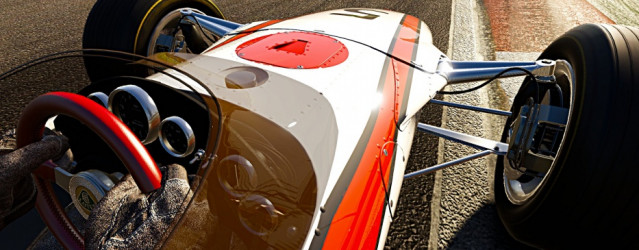 Project CARS – Build 365 Available