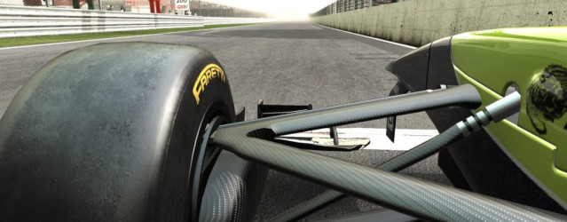 Project CARS &#8211; Build 370 Available