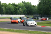 Assetto Corsa – BMW Traffic Previews