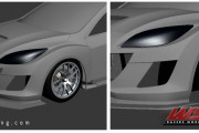 World Super GT 2 – New Mazda 3 20B Preview