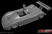 World Super GT 2 – First Kudzu-Mazda Previews