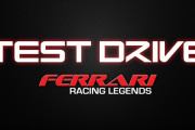 Test Drive Ferrari – PC Version Available