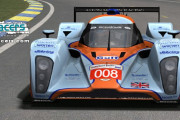 Endurance Series – Aston Martin DBR1 Preview