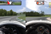 rFactor 2 vs. iRacing &#8211; Comparison Video
