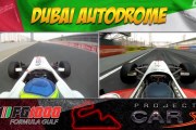Project CARS &#8211; Dubai Reality Check Video
