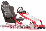 Sim Racing Review – VRC 1000 Initial Review