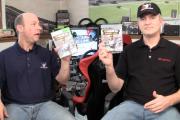 SRT – NASCAR The Game Inside Line Review