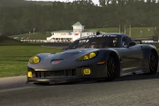 rFactor 2 – Corvette C6.R Preview Video