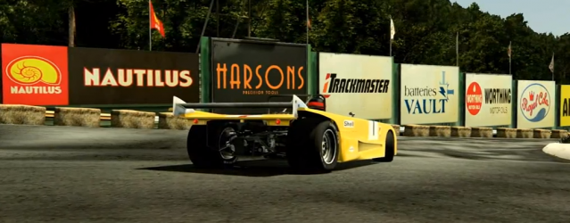 Lola T280 UH1 for rFactor 2 – New Video Trailer