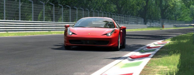Assetto Corsa – Two New Previews