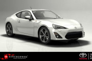 SimRaceWay &#8211; Toyota GT86 Available