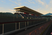 Assetto Corsa – First Mugello Previews