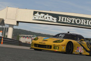 rFactor 2 – New Corvette C6.R Previews