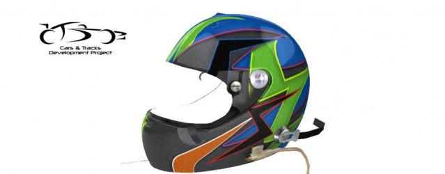CTDP IFM 2009 – New Helmet Previews