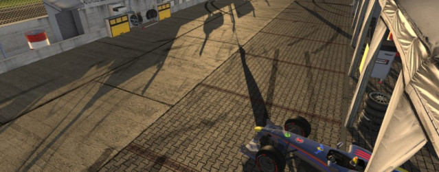 Poznan for rFactor 2 – Lots of New Previews