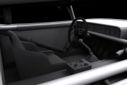 Pontiac Firebird by Team 21 &#8211; First Interior Preview