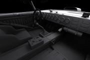 Pontiac Firebird by Team 21 – More Interior Previews