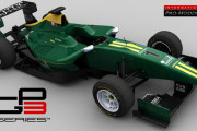 GP3 Series for rFactor – First Renders