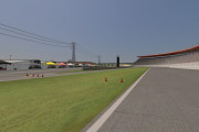 Nazareth Speedway for rFactor 2 – First Preview