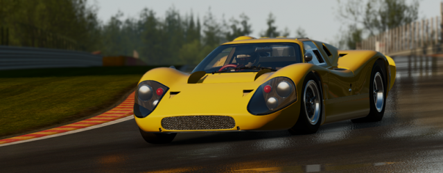Project CARS – Build 374 Available