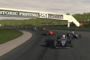 rFactor 2 &#8211; Build 125 Released